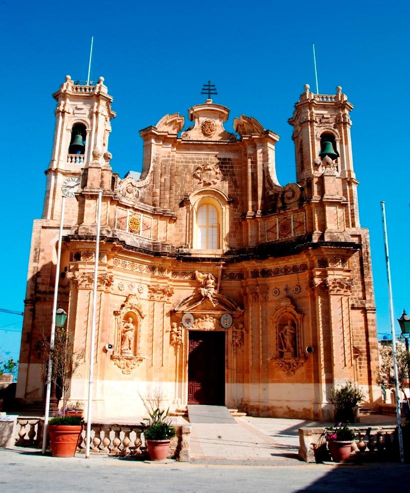 Gharb Parish ch mta (1)