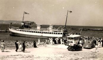 marfa ferry boat