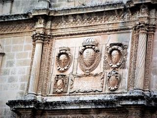 Rebus Old Parish Santa Birkirkara5