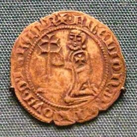 Salib tat-tmien ponot 1319 - 1346