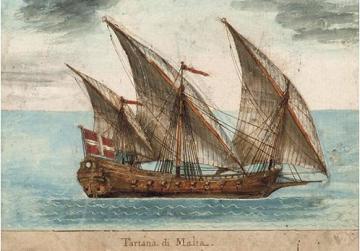 tartana maritime museum x