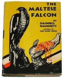 maltese falconc