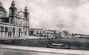 Msida of old.jpg