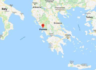 Preveza-Greece