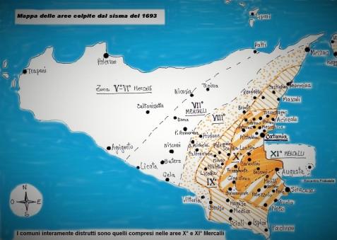 terremoto 1693