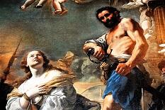 Manigold St Catherine - Preti