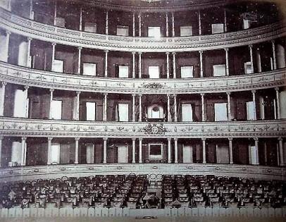 Opera House interior (2)