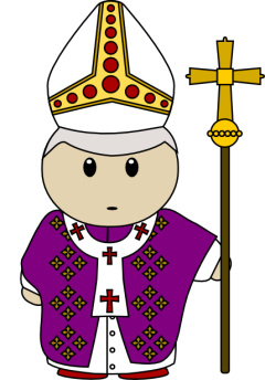 pope-clipart