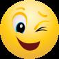 1495750744Winking-emoticon-emoji-Clipart-info