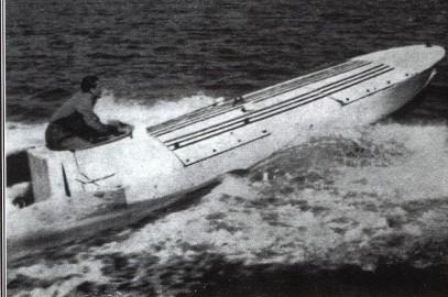 E-Boat
