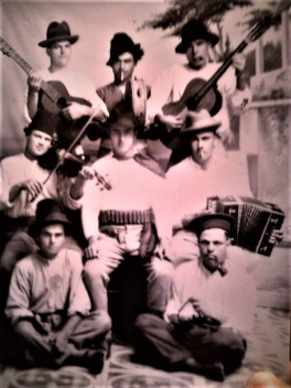 musicians from Zejtun maybe (2)