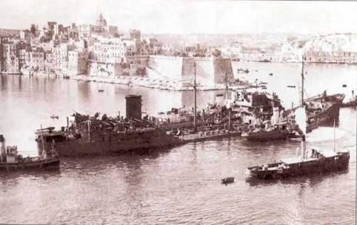 WW II KONVOJohio