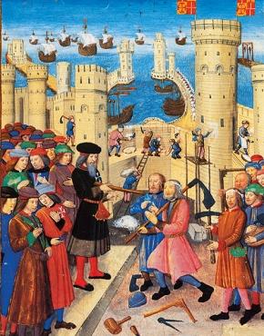 rhodes knights