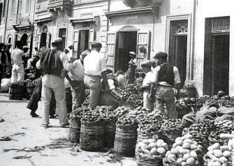 Pitkali rabat 1940s