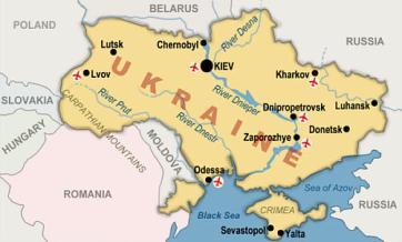Awdissa map