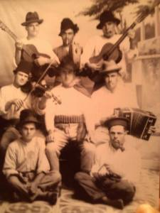 musicians from Zejtun maybe