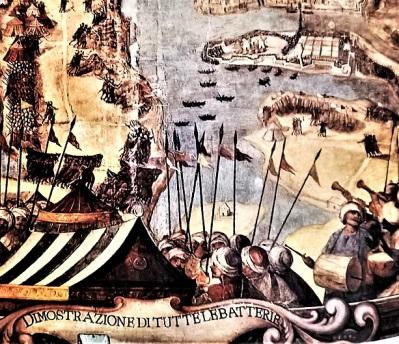 Fresco by Perez d'Aleccio 541 - Copy