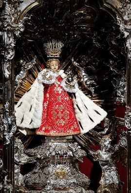 Bambin ta' praga ta veru Child_Jesus_of_Prague_(original_statue)