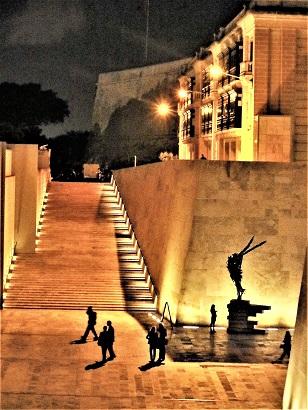 City Gate stairsG_7757