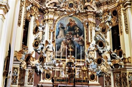 rococo zebbug parish ch IMG_2109