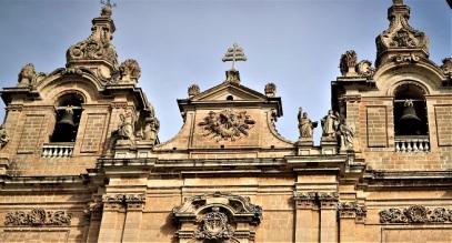 bazilika Santa Liena Facade Upper 461 - Copy