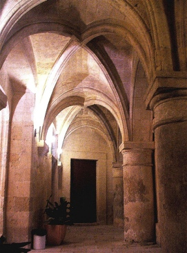 Birgu inkwizuisitors palace